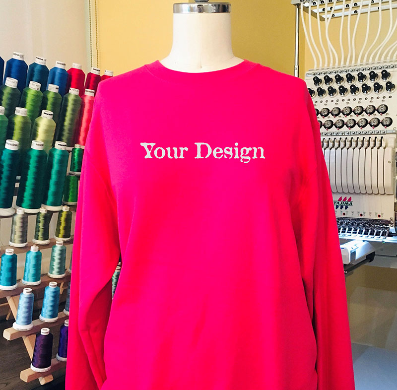 Custom Embroidery Designs, Embroidery Threads, Embroidery Machine